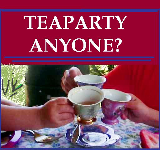 TeapartyANYONE