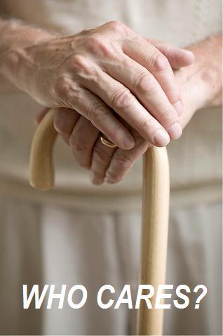 ElderlyWcane