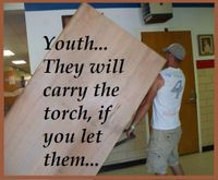 YouthCARRYtorch