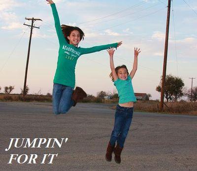 JUMPING4JOY