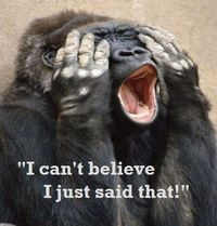 GorillaSaidThat
