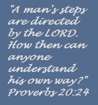Proverbs 20-24