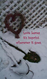 Love Imprint