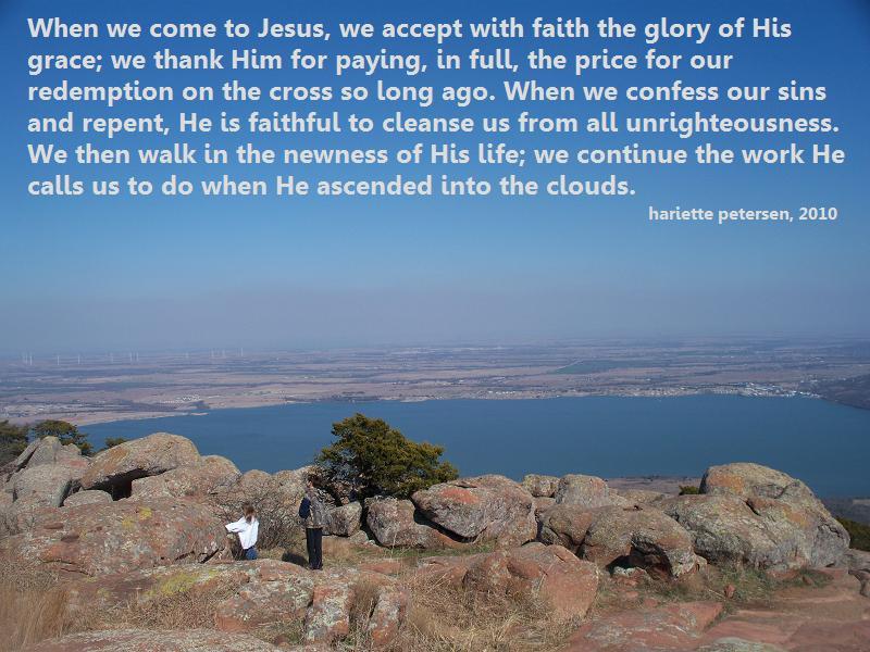 Come-To-Jesus
