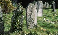 CemeteryGraves
