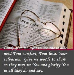 BiblePrayer