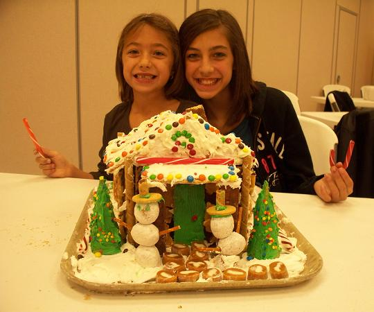 Gingerbread09
