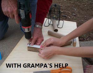 GRAMPAS HELP