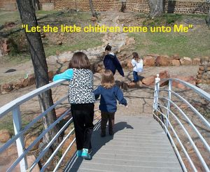 Let-children-come-unto-me