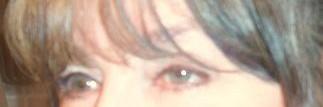 Hariette's Eyes