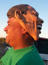 Obama Identity Crisis