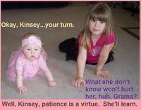 KINSEYpatienceVirtue