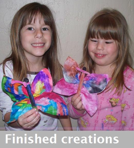 FinishedCreations