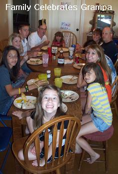 FamilyCelebrates