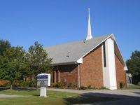 Emanuel baptist church wagoner ok
