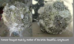 Wedding Forever Bouquet
