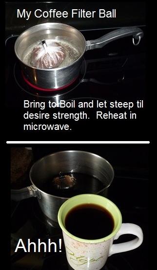 Coffee EMERGENCY