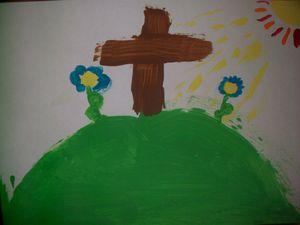 Kinseys Cross