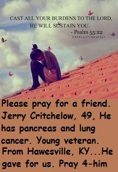 Jerry Critchelow