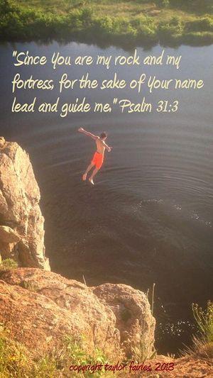 Verse trust, jordan flying leap