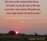Dawn verse