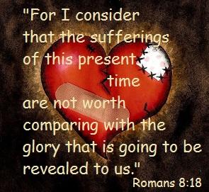 Verse Suffering