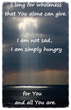Hunger4God