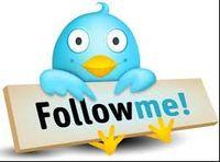 TwitterbirdFollow
