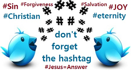 HashtagsBirdsFaith