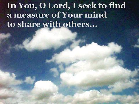 Discernment photo