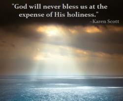 HolinessKarenScott