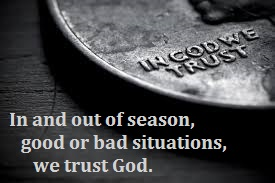 Trust God Coin