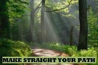 Pathstraight