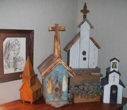 Churchhouses