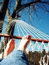 Feethammock