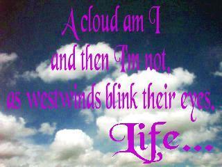 Cloudlife