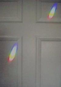 Doorcrossrainbows