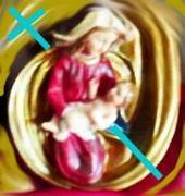 Jesusmarycross