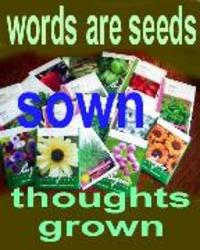 Wordsseedssown1